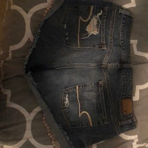 American Eagle Outfitters Shorts - Super cute shorts
